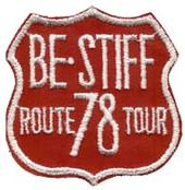 Be Stiff Route 78