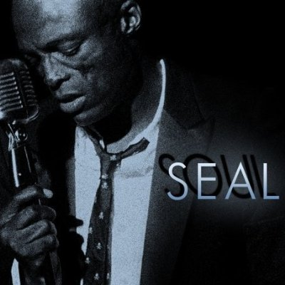 seal. Seal « Helpless Dancer