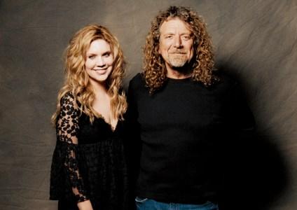 Robert Plant Amp Alison Krauss 171 Helpless Dancer