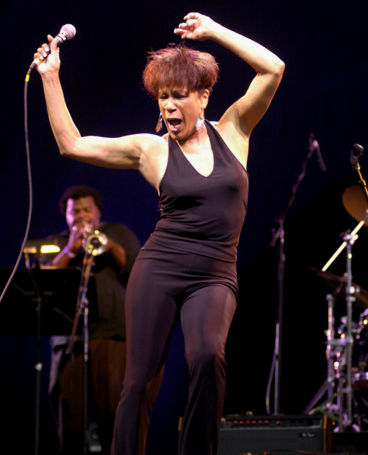 Bettye Lavette More Thankful More Thoughtful