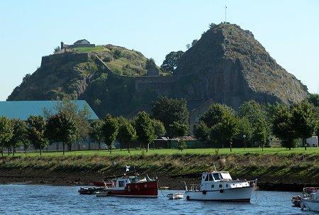 dumbarton-castle