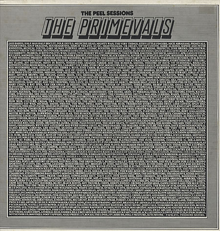 the-primevals-peel-sessions