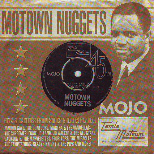 motown nuggets
