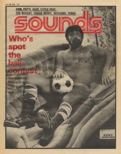 Sounds May 1976