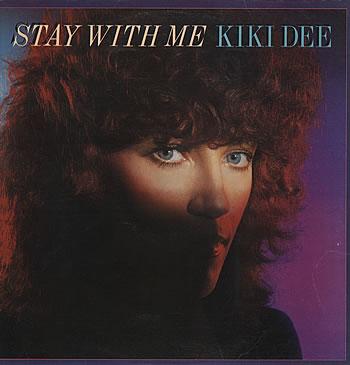 Stay With Me (Kiki)