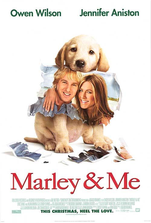 How Old Was Marley The Dog When He Died