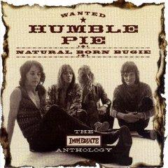 natural born bugie album