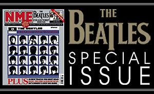 NME Beatles Special