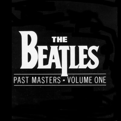 Past Masters Volume One