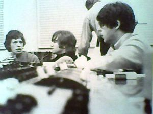Rubber Soul Session With the Plastic Soul Mr Jagger