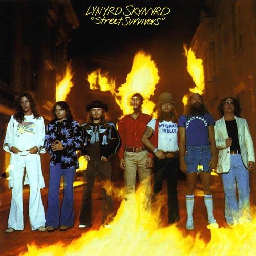 street survivors flames