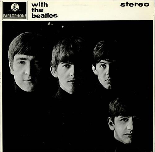 The Beatles Polska: Robert Freeman robi zdjęcie na okładkę With The Beatles