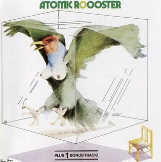 Atomic Roooster