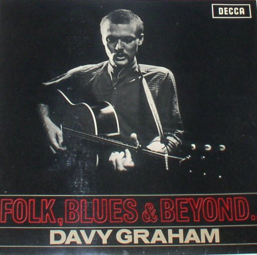 folk blues and beond