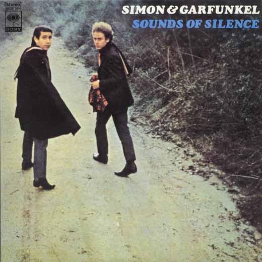Simon and garfunkel guitar