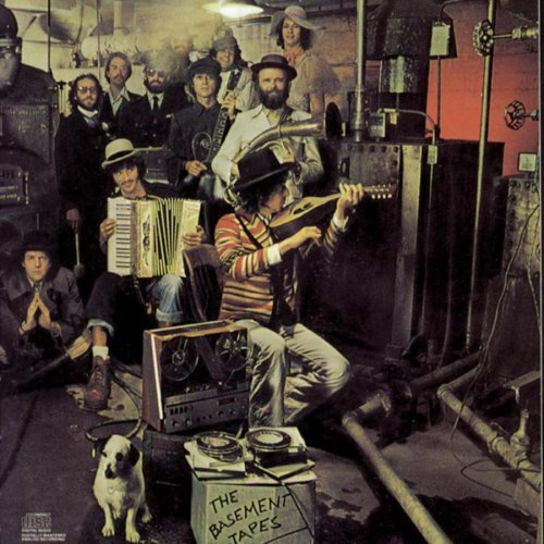 the basement-tapes
