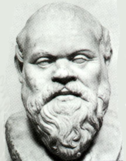 Socrates « Helpless Dancer