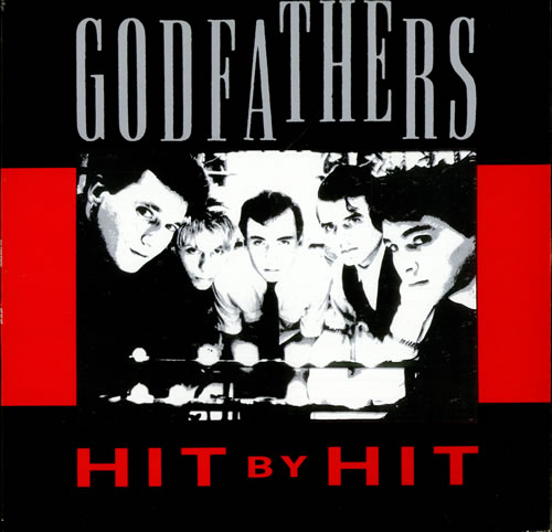 The Godfathers - Capo Di Tutti Capi