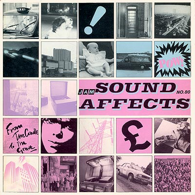 THE JAM Sound-affects